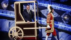 The Royal Variety Performance 2018