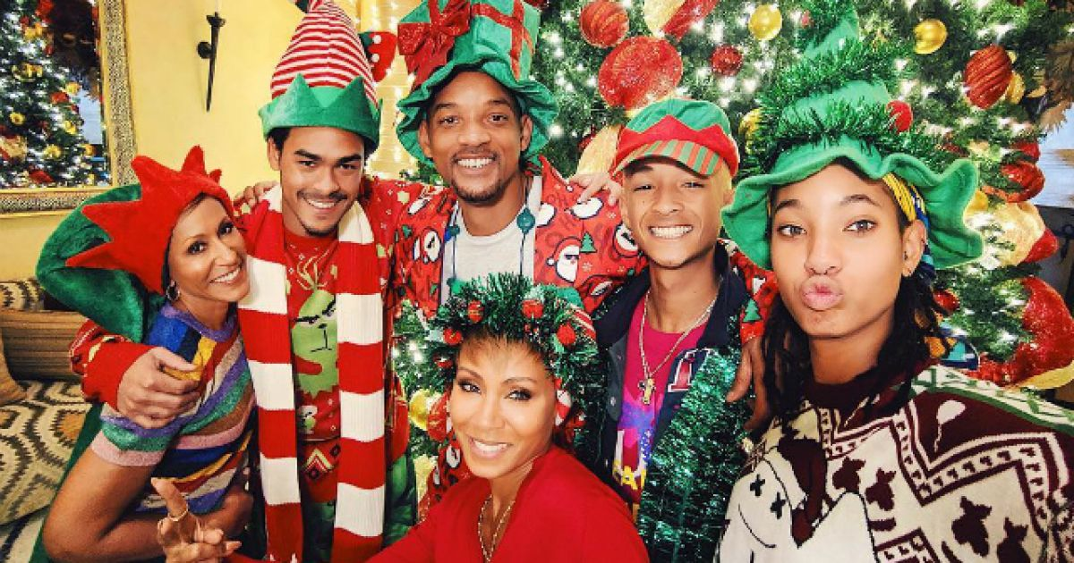 Taylor Swift Christmas.Here S How Taylor Swift Kim Kardashian West Will Smith And