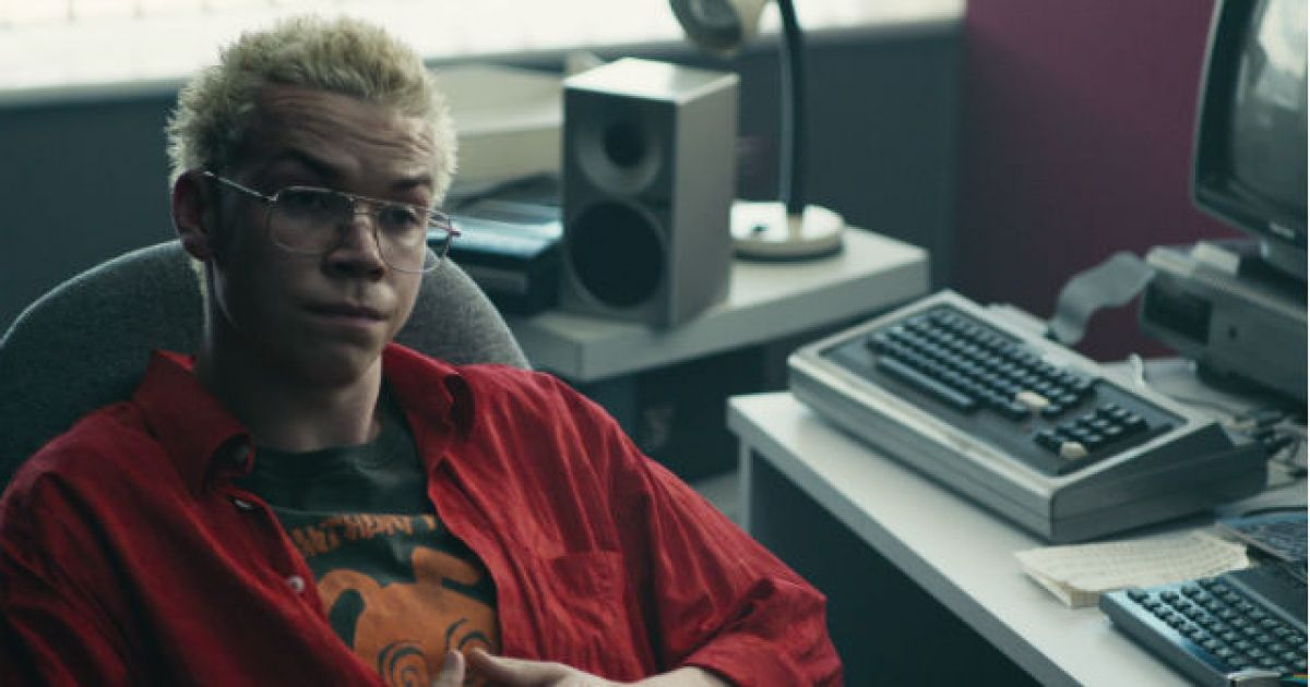 Will Poulter leaves Twitter following abuse over 'Bandersnatch'
