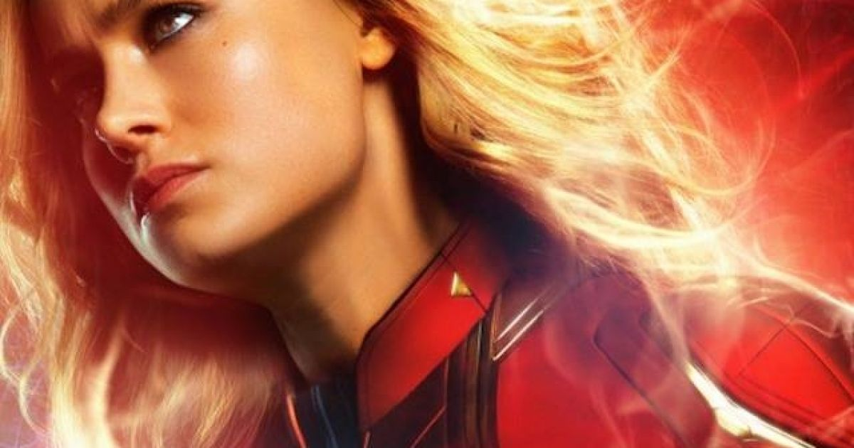 Captain Marvel' review embargo lift as IMDb rating is hit