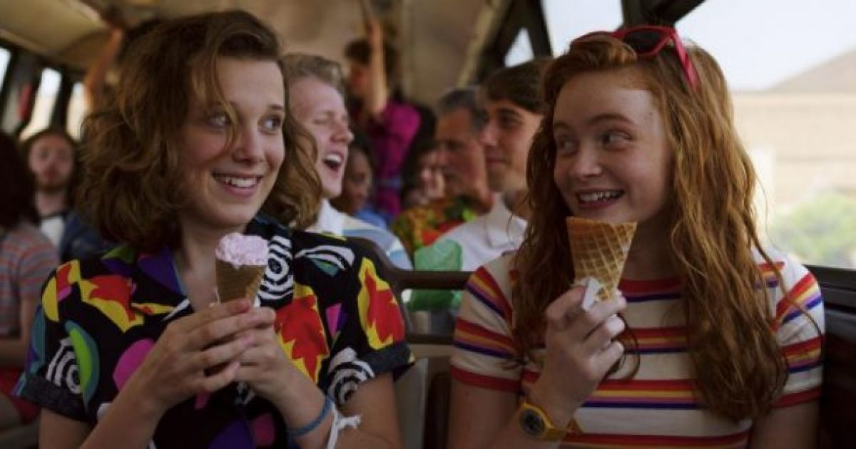 07e71e440 First reviews for 'Stranger Things' season 3 are in and they're great