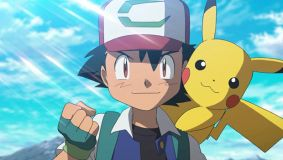 Netflix is developing a live-action 'Pokemon' series