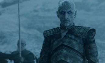 The Night King's theme music from this week's 'Game of