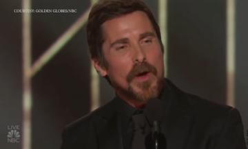 Golden Globes 2019 Winners FIlm