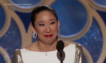 Golden Globes 2019 Winners Television