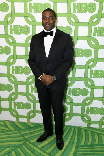 Sam Richardson attends HBO's Official Golden Globe Awards After Party at Circa 55 Restaurant on January 6, 2019 in Los Angeles, California.  (Photo by Presley Ann/Getty Images)