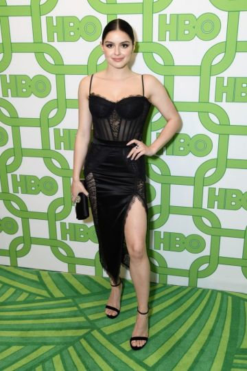 Ariel Winter attends HBO's Official Golden Globe Awards After Party at Circa 55 Restaurant on January 6, 2019 in Los Angeles, California.  (Photo by Presley Ann/Getty Images)