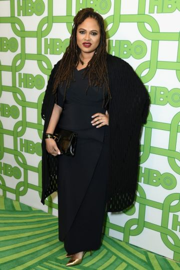 Ava DuVernay attends HBO's Official Golden Globe Awards After Party at Circa 55 Restaurant on January 6, 2019 in Los Angeles, California.  (Photo by Presley Ann/Getty Images)