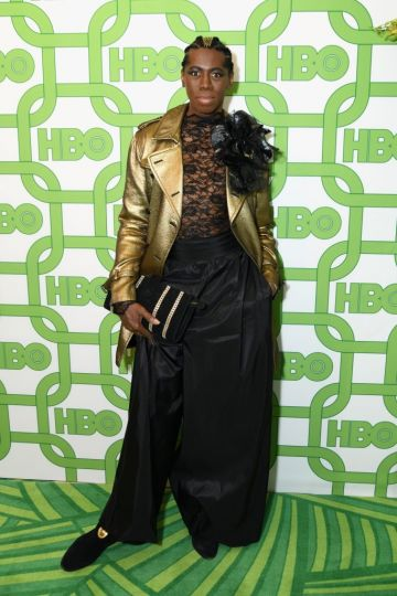 J. Alexander attends HBO's Official Golden Globe Awards After Party at Circa 55 Restaurant on January 6, 2019 in Los Angeles, California.  (Photo by Presley Ann/Getty Images)