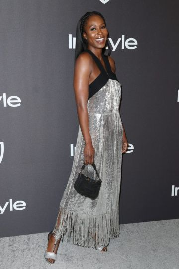 Sydelle Noel attends the InStyle And Warner Bros. Golden Globes After Party 2019 at The Beverly Hilton Hotel on January 6, 2019 in Beverly Hills, California.  (Photo by Rich Fury/Getty Images)