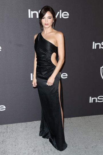 Jenna Dewan attends the InStyle And Warner Bros. Golden Globes After Party 2019 at The Beverly Hilton Hotel on January 6, 2019 in Beverly Hills, California.  (Photo by Rich Fury/Getty Images)