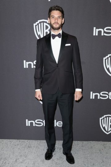 Ben Barnes attends the InStyle And Warner Bros. Golden Globes After Party 2019 at The Beverly Hilton Hotel on January 6, 2019 in Beverly Hills, California.  (Photo by Rich Fury/Getty Images)