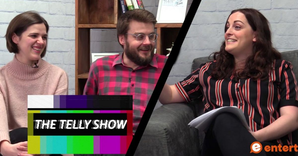 The Telly Show #8 - The best new and returning TV shows of 2019