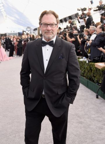 LOS ANGELES, CA - JANUARY 27:  Stephen Root attends the 25th Annual Screen Actors Guild Awards at The Shrine Auditorium on January 27, 2019 in Los Angeles, California.  (Photo by Presley Ann/Getty Images)
