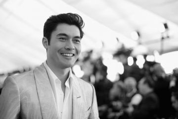 LOS ANGELES, CA - JANUARY 27:  Henry Golding attends the 25th Annual Screen Actors Guild Awards at The Shrine Auditorium on January 27, 2019 in Los Angeles, California. 480620  (Photo by Charley Gallay/Getty Images for Turner)