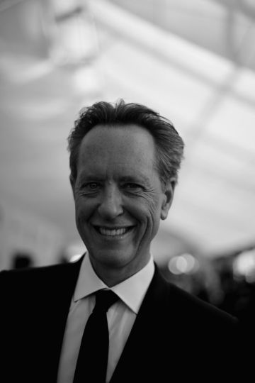 LOS ANGELES, CA - JANUARY 27: Richard E. Grant attends the 25th Annual Screen Actors Guild Awards at The Shrine Auditorium on January 27, 2019 in Los Angeles, California. 480620  (Photo by Charley Gallay/Getty Images for Turner)