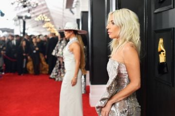 LOS ANGELES, CA - FEBRUARY 10:  Lady Gaga attends the 61st Annual GRAMMY Awards at Staples Center on February 10, 2019 in Los Angeles, California.  (Photo by Matt Winkelmeyer/Getty Images for The Recording Academy)