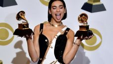 The 2020 62nd Annual Grammy Awards