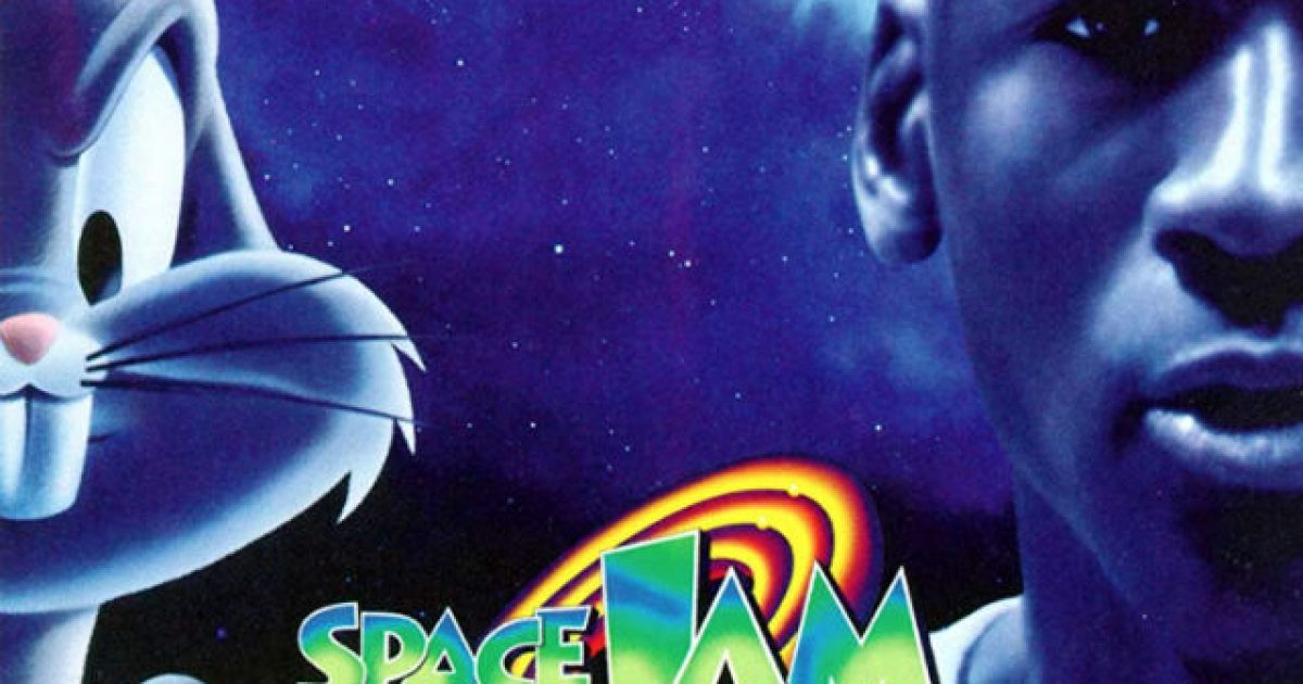 1c6f004407c5  Space Jam 2  announces 2021 release date with a terrible poster