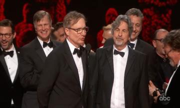 Green Book Oscars 2019