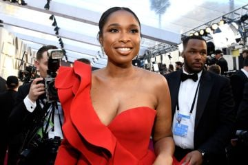 Jennifer Hudson attends the 91st Annual Academy Awards on February 24, 2019 in Hollywood, California. (Photo by Kevork Djansezian/Getty Images)
