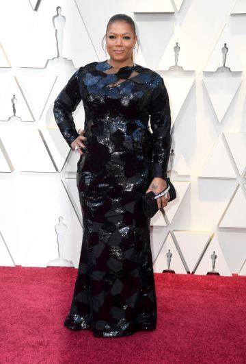 Queen Latifah attends the 91st Annual Academy Awards on February 24, 2019 in Hollywood, California. (Photo by Frazer Harrison/Getty Images)