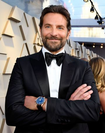 Bradley Cooper attends the 91st Annual Academy Awards on February 24, 2019 in Hollywood, California. (Photo by Kevork Djansezian/Getty Images)