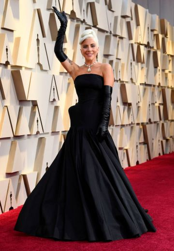 Lady Gaga attends the 91st Annual Academy Awards on February 24, 2019 in Hollywood, California. (Photo by Kevork Djansezian/Getty Images)
