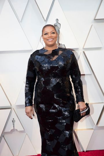 Queen Latifah attends the 91st Academy Awards on February 24, 2019. (Photo by Rick Rowell via Getty Images)