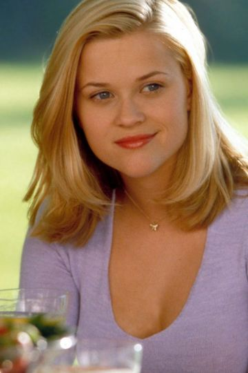 Reese Witherspoon as Annette in 'Cruel Intentions'