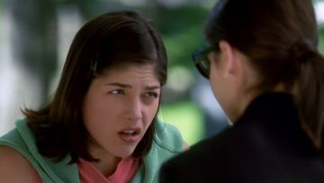 Selma Blair as Cecile in 'Cruel Intentions'