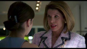 Christine Baranski as Bunny Caldwell in 'Cruel Intentions'