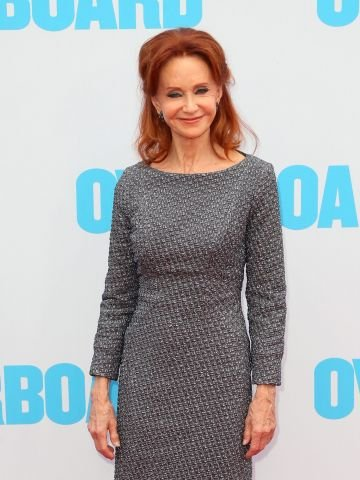 """Swoosie Kurtz attends the premiere of Lionsgate and Pantelion Film's """"Overboard"""" at Regency Village Theatre on April 30, 2018 in Westwood, California.  (Photo by David Livingston/Getty Images)"""