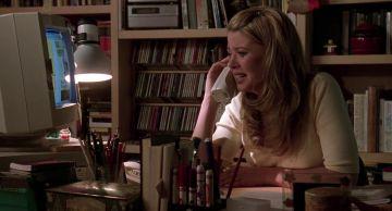 Tara Reid as Marci Greenbaum in 'Cruel Intentions'