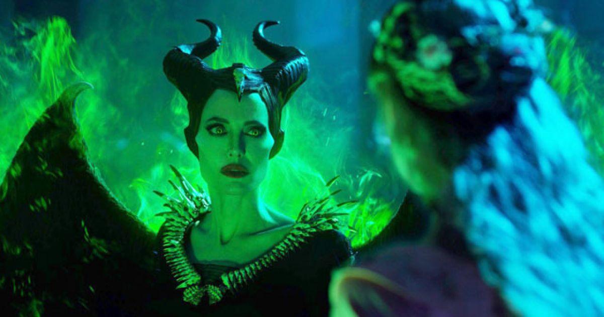 Maleficent Mistress Of Evil Cinema Movie Film Review