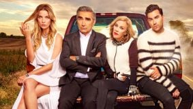 Which character from 'Schitt's Creek' are you?