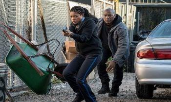 Naome Harris as Alicia West
