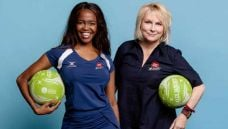All-Star Netball for Sport Relief