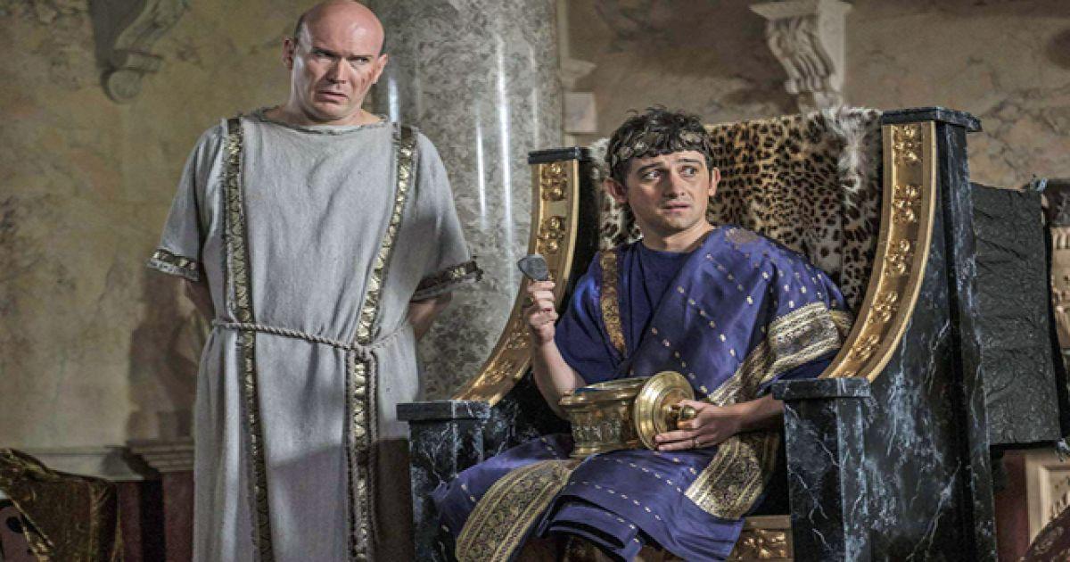 Horrible Histories: The Movie - Rotten Romans - Cinema