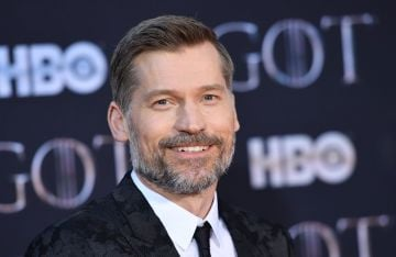 "Danish actor Nikolaj Coster-Waldau arrives for the ""Game of Thrones"" eighth and final season premiere at Radio City Music Hall on April 3, 2019 in New York city. (Photo by Angela Weiss / AFP)        (Photo credit should read ANGELA WEISS/AFP/Getty Images)"