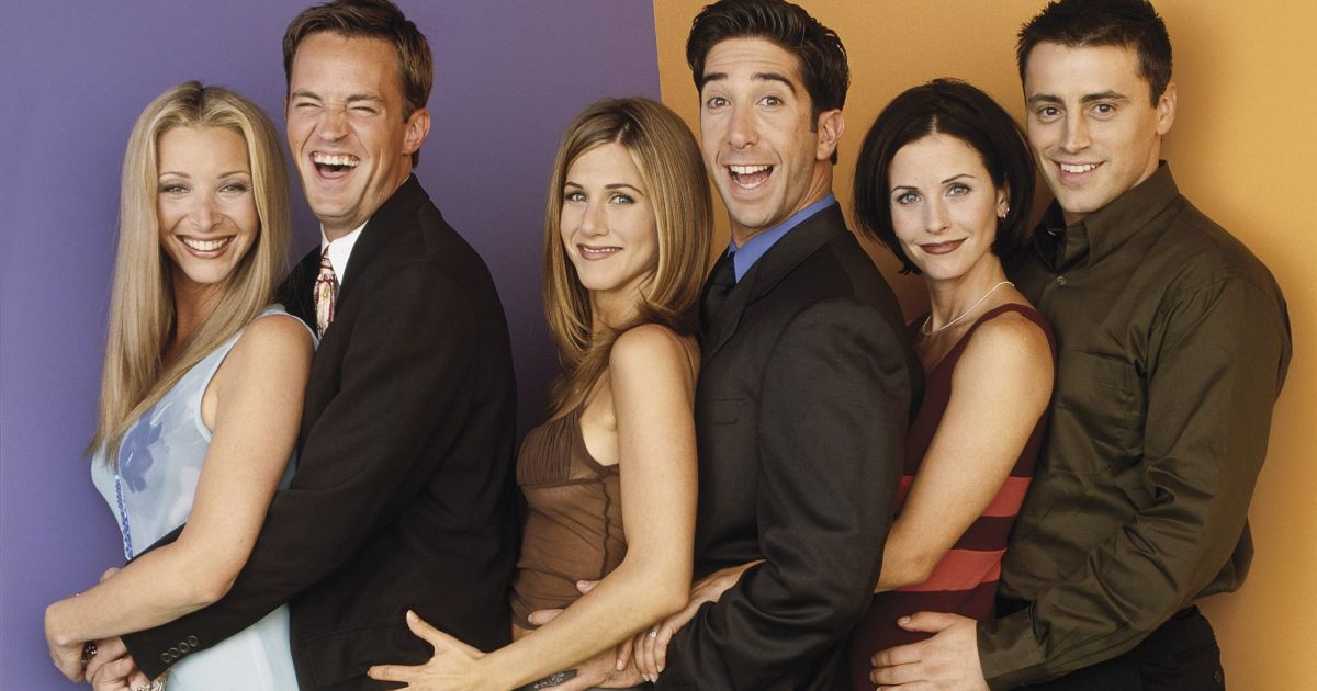 Was 'Friends' overrated ''garbage''? This controversial