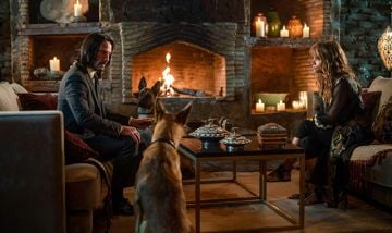"""Keanu Reeves and Halle Berry in <a href=""""https://entertainment.ie/cinema/movie-reviews/john-wick-chapter-3-parabellum-398028/"""">John Wick: Chapter 3 - Parabellum</a>"""