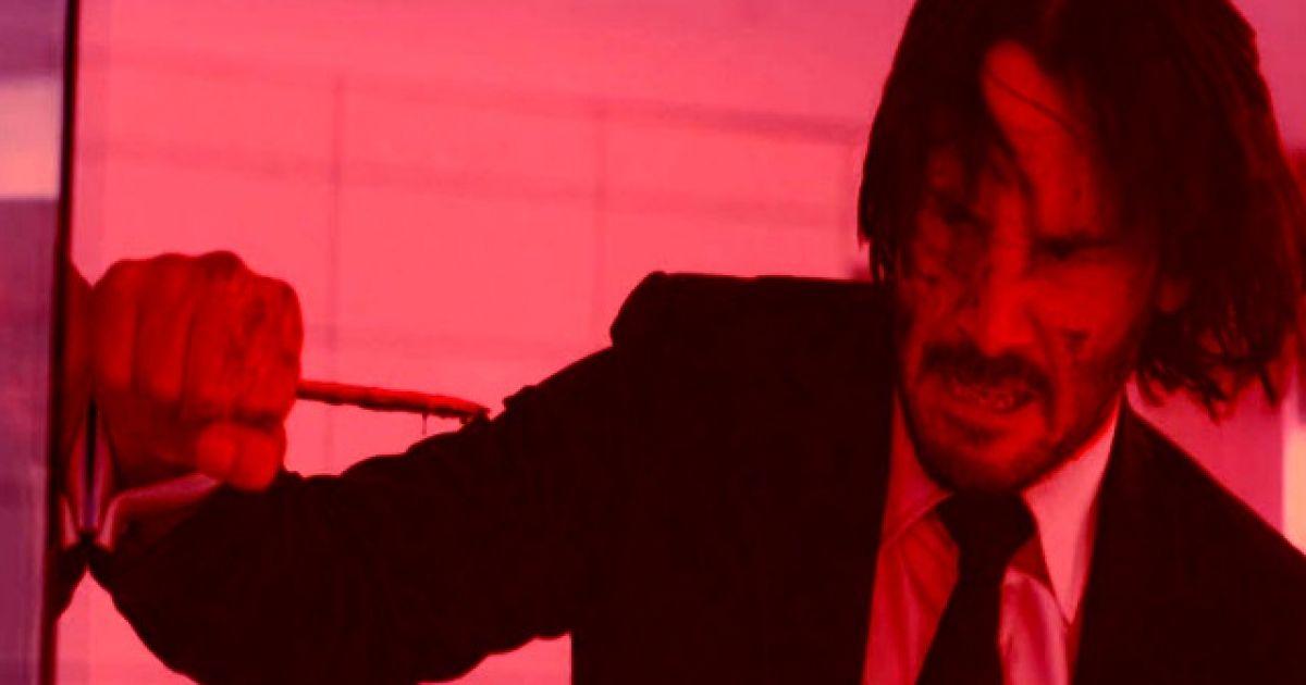 Power Ranking The Most Vicious Kills Of The John Wick