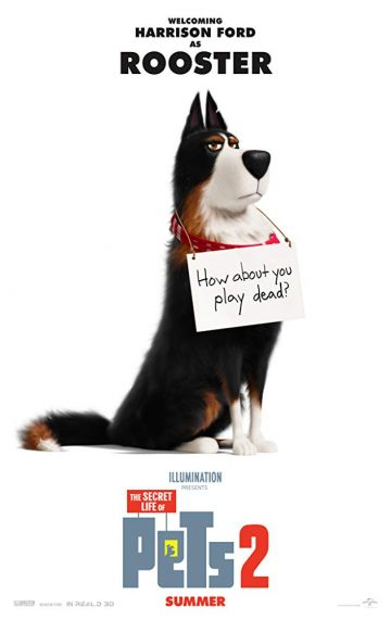 "Harrison Ford in <a href=""https://entertainment.ie/cinema/movie-reviews/the-secret-life-of-pets-2-393529/"">The Secret Life of Pets 2</a>"