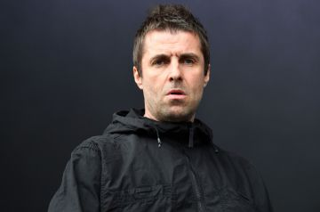 Liam Gallagher (Oasis) 2018