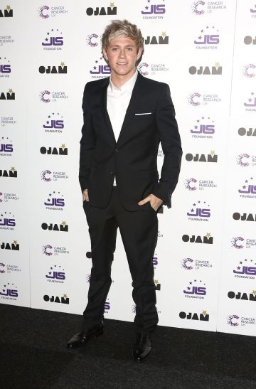 LONDON, ENGLAND - JUNE 06:  Niall Horan of One Direction attends the JLS Foundation and Cancer Research UK fundraiser at Battersea Evolution on June 6, 2013 in London, England.  (Photo by Tim P. Whitby/Getty Images)