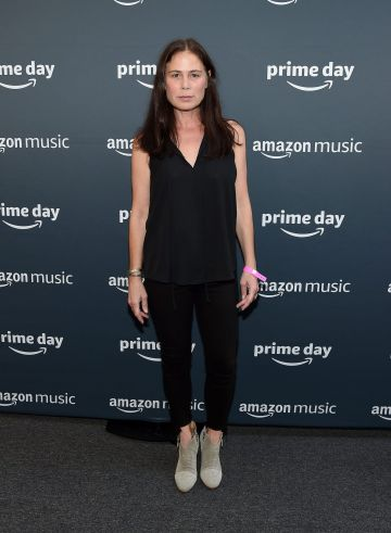 NEW YORK, NEW YORK - JULY 10: Maura Tierney attends the 2019 Amazon Prime Day Concert on July 10, 2019 in New York City. (Photo by Jamie McCarthy/Getty Images)