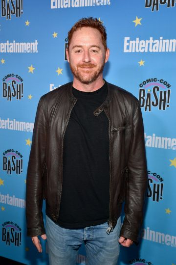 SAN DIEGO, CALIFORNIA - JULY 20: Scott Grimes attends Entertainment Weekly's Comic-Con Bash held at FLOAT, Hard Rock Hotel San Diego on July 20, 2019 in San Diego, California sponsored by HBO. (Photo by Matt Winkelmeyer/Getty Images for Entertainment Weekly)