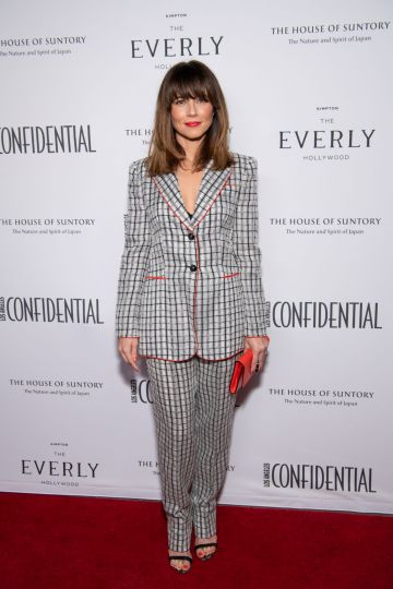 LOS ANGELES, CALIFORNIA - SEPTEMBER 18: Linda Cardellini attends 'Los Angeles Confidential Magazine celebrates the Emmys with Linda Cardellini' at Kimpton Everly Hotel on September 18, 2019 in Los Angeles, California. (Photo by Emma McIntyre/Getty Images for Los Angeles Confidential Magazine)