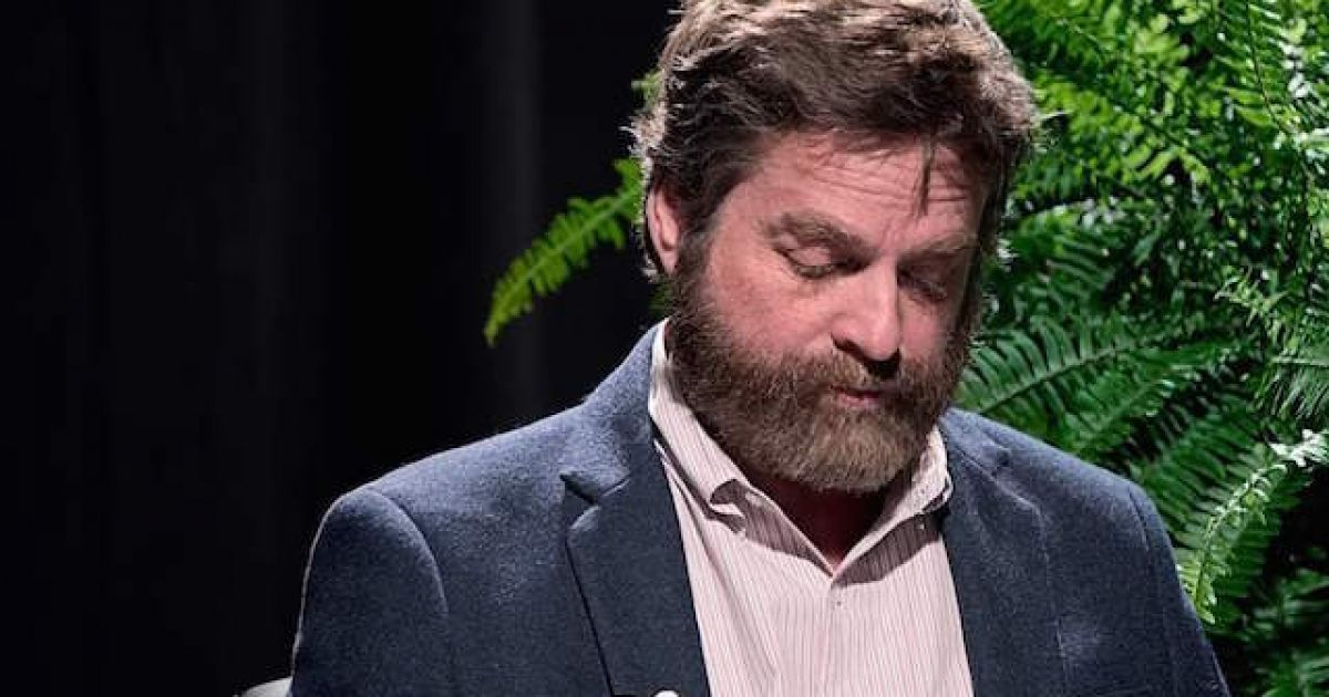 Netflix Review Between Two Ferns The Movie Shouldn T Work But It Does